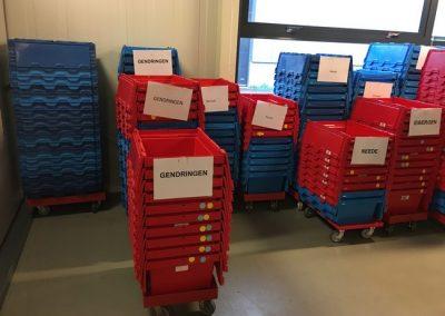 PvdA Rooie Vrouwen Voedselbank (3)