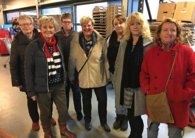 PvdA Rooie Vrouwen Voedselbank (6)
