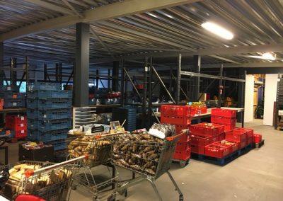 PvdA Rooie Vrouwen Voedselbank