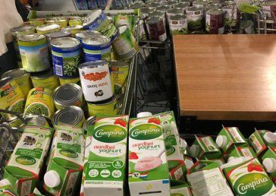 PvdA Voedselpakket