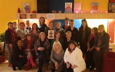 100 jaar vrouwenkiesrecht