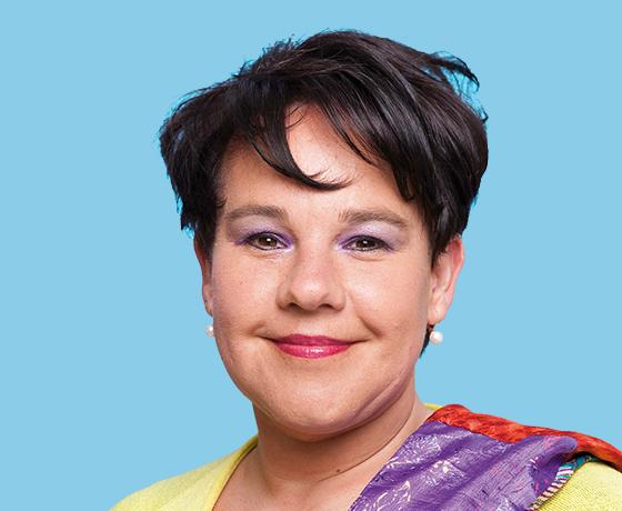 PvdA Sharon Dijksma